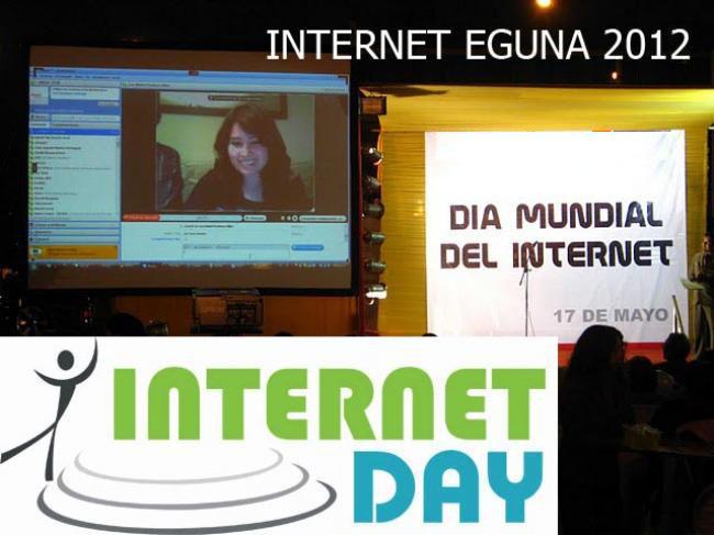 Internet Eguna