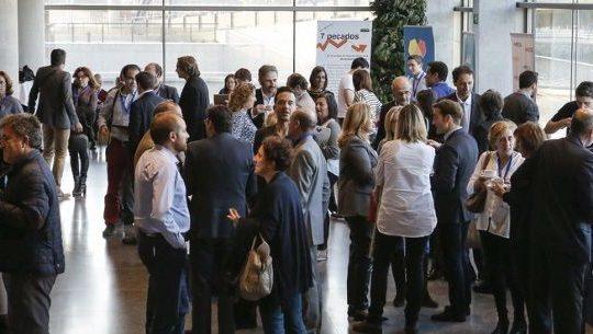 participantes eHealth Bilbao