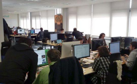 Oficinas nuevas Ideable