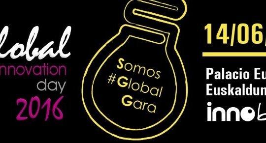Global Innovation 2016 Ideable