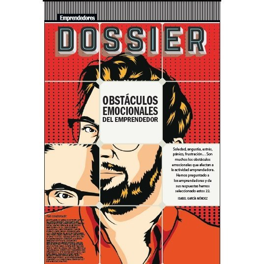Dossier Emprendedores Ideable