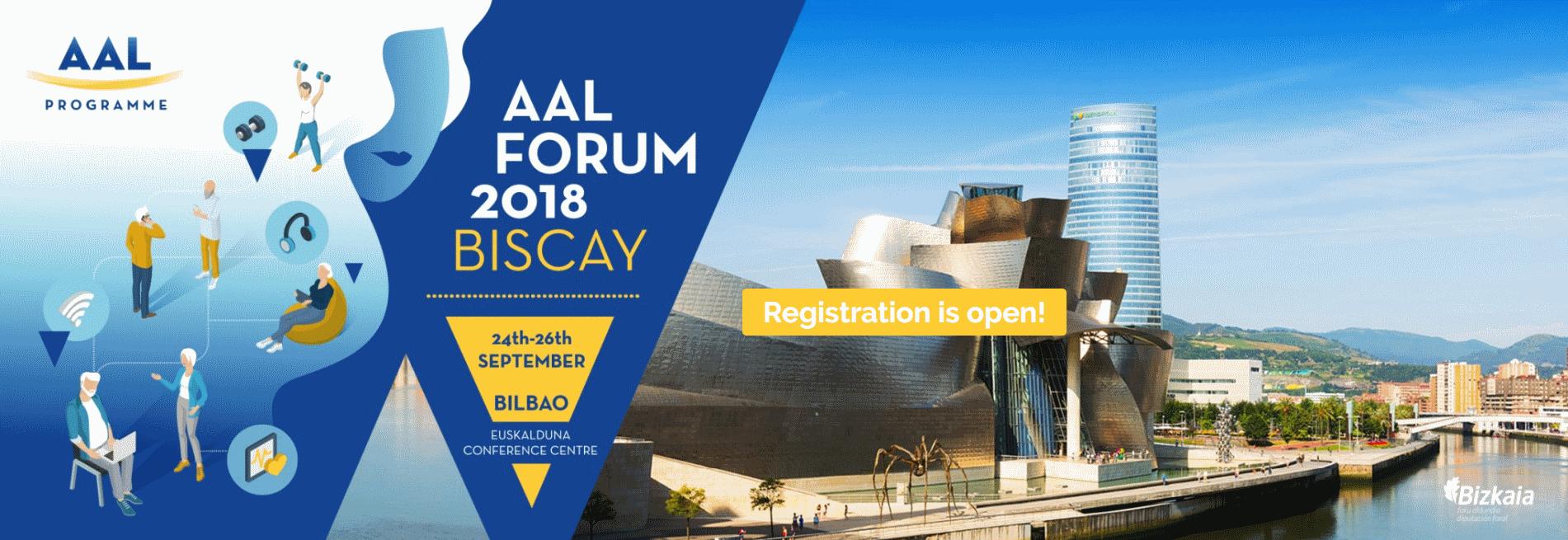 AAL Forum Bilbao Ideable