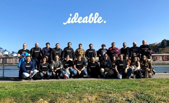 septimo aniversario ideable