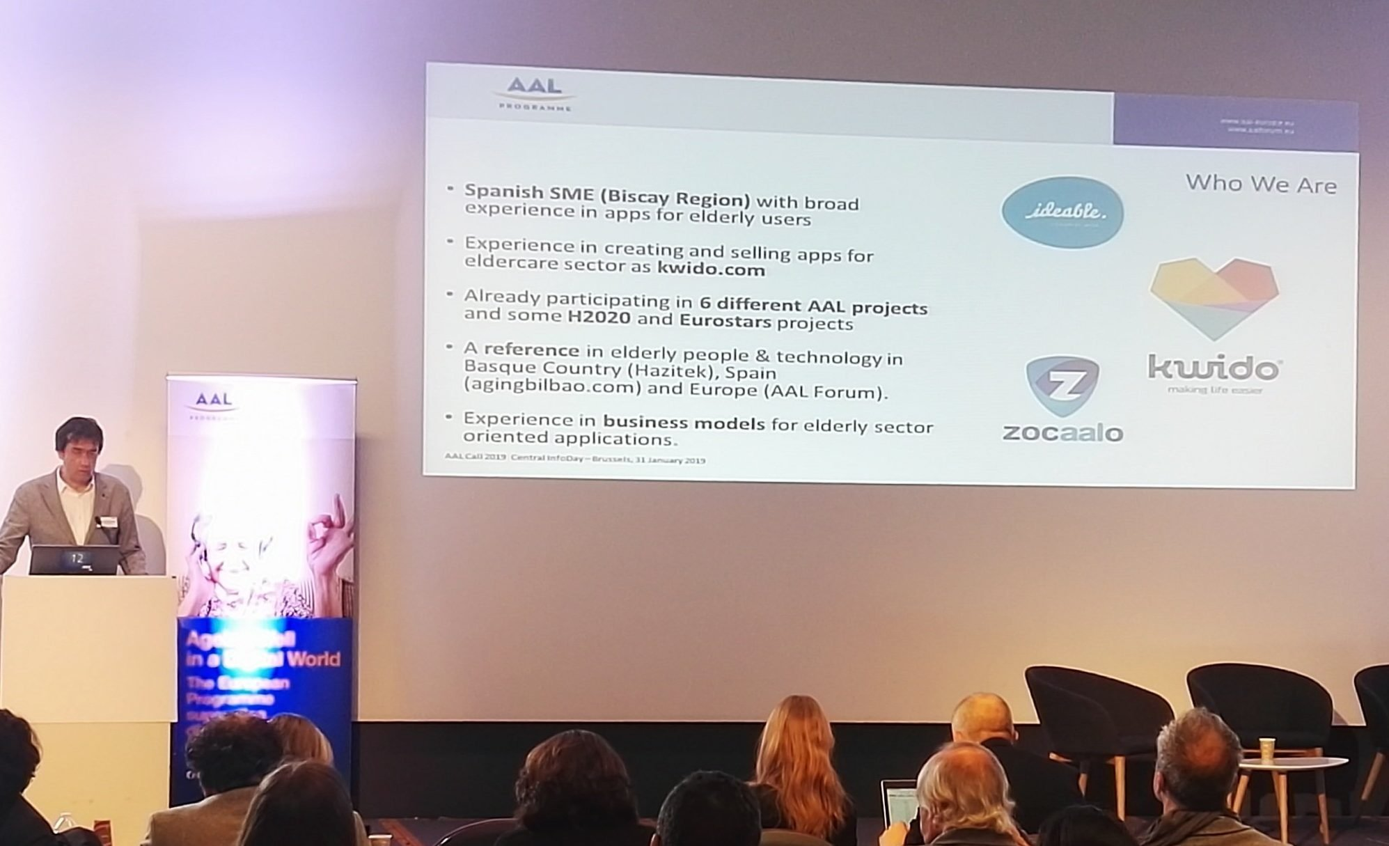 aal info day 2019