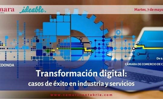 mesa-redonda-transformacion-digital-ideable-cantabria