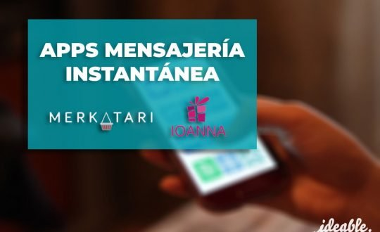 apps-mensajeria-instantanea-ideable