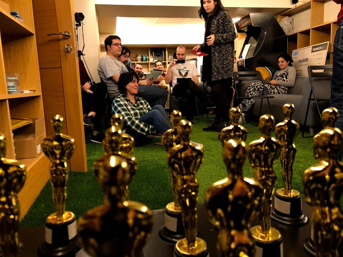 Oscars' Awards Ideable