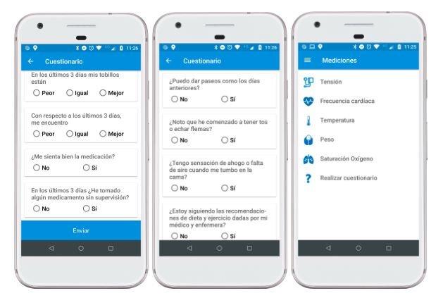 ejemplos app salud ecardiosurf