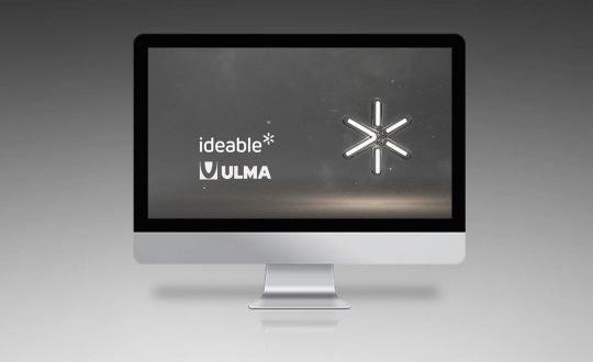 Imagen Ideable proveedor tecnologico ULMA